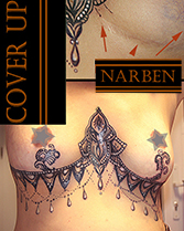 Cover up Tattoo Koeln Leyla